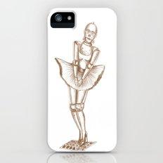 C3PO Monroe Slim Case iPhone (5, 5s)
