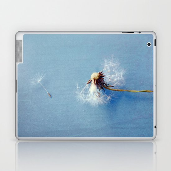 AU REVOIR Laptop & iPad Skin
