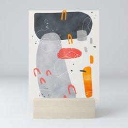 Mako Mini Art Print