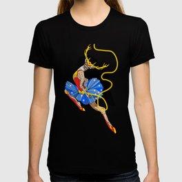 One Deer Woman T-shirt