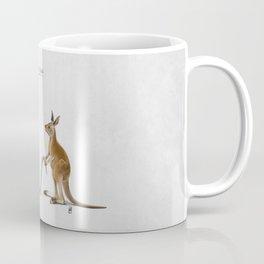 Being Tailed Coffee Mug
