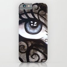 Eyes of Color iPhone 6s Slim Case