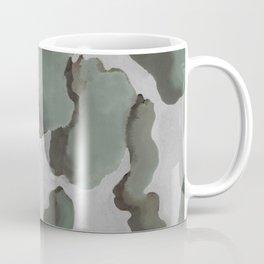Gray Sky Coffee Mug