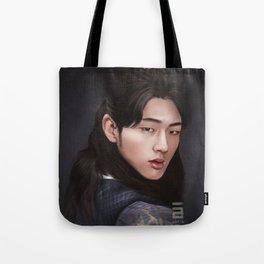 Wang Jung Tote Bag