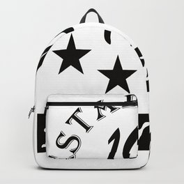 Established 1961 Limited Edition Design Backpack