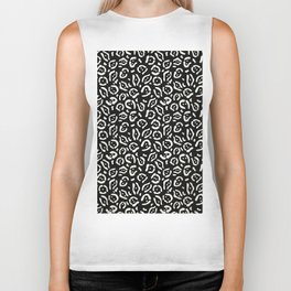 Tribal Cat 2 Biker Tank