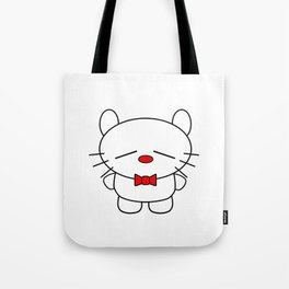 Hug Me Inekuma ! Tote Bag