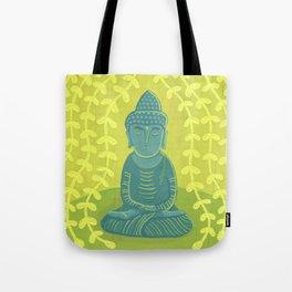 Buddha B Tote Bag