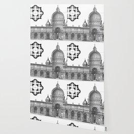 St. Peter Basilica - Rome, Italy Wallpaper