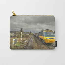 Kenny G @ Yatton Carry-All Pouch
