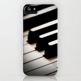 Low Key iPhone Case