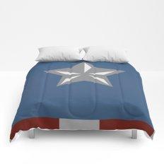 American CAP. Hero Civil Comforters