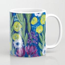 Growing Wilder Coffee Mug