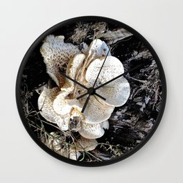 HAIRY COLLECTION (23) Wall Clock