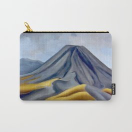 Ngauruhoe Carry-All Pouch