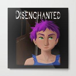 disenchantment Metal Print