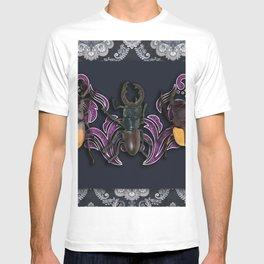 TRILOGY BEETLES III T-shirt