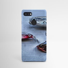 Time to Fish, Freshwater Fishing Android Case