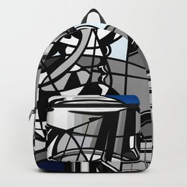 Jam Session (Euphony) Backpack
