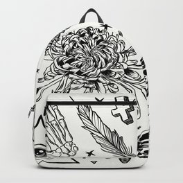 Wishing Spells Backpack