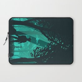 It's Dangerous To Go Alone Laptop Sleeve