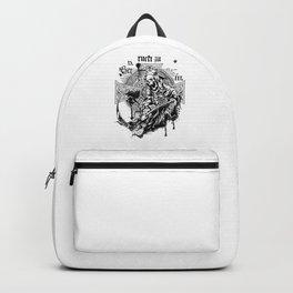 Death Gods Backpack