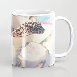 A Nice Cup of Gecko Coffee Mug