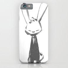 minima - beta bunny pose iPhone 6s Slim Case