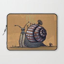 Snail level 2 Laptop Sleeve