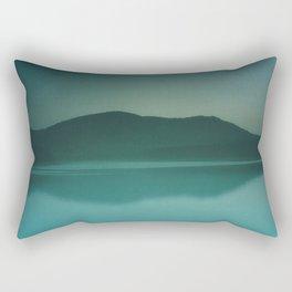 Lakeside Drive Rectangular Pillow