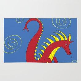 Dragon Rug