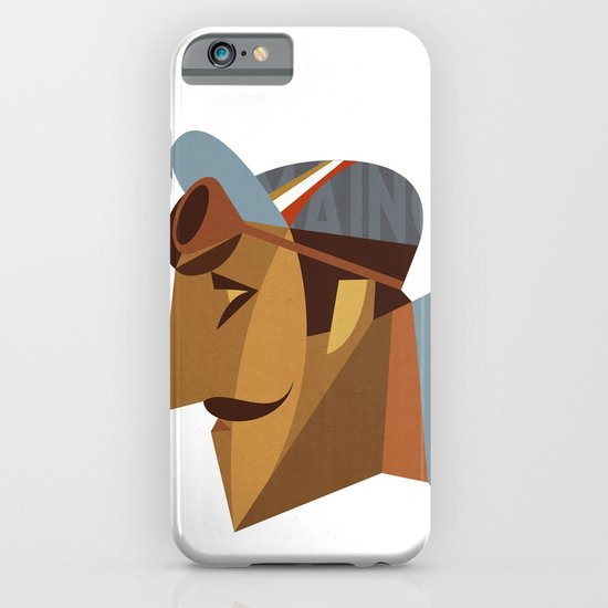 Maino Color iPhone & iPod Case