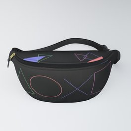 PS4 Fanny Pack