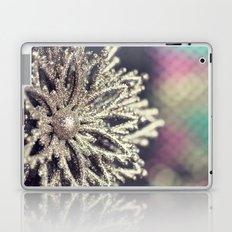Silver Star Laptop & iPad Skin