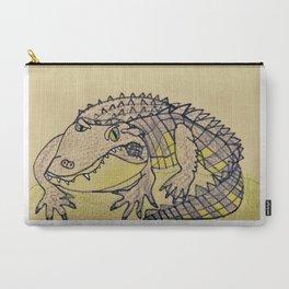 Grumpy Gator Carry-All Pouch