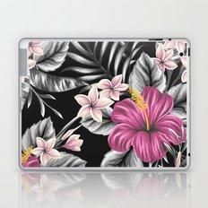 FLOWERS II Laptop & iPad Skin