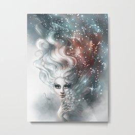 Stella Metal Print