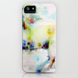 HORSE TRUTH iPhone Case