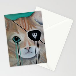 Kit Furry Stationery Cards