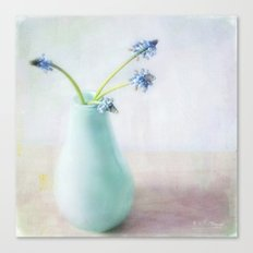simply spring Canvas Print