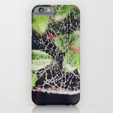 The Spider's Web iPhone 6s Slim Case