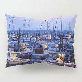 Brooklyn Marina Pillow Sham