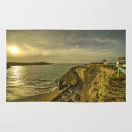 Newquay Great Western Beach Rug