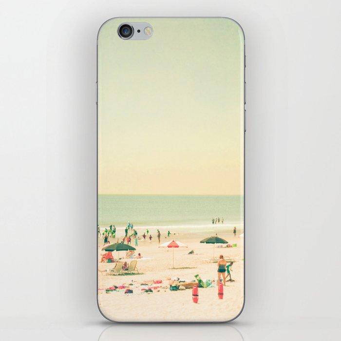 Summer of Love III iPhone Skin