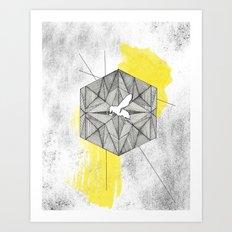 Collectivity Art Print