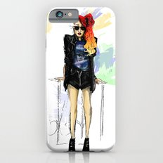 Flamboyante ! Slim Case iPhone 6s