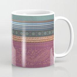 River Fabric Coffee Mug