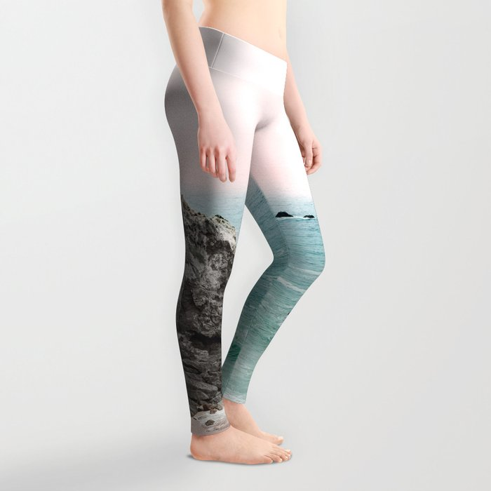 Coast 5 Leggings