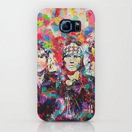 Rock Legend iPhone Case