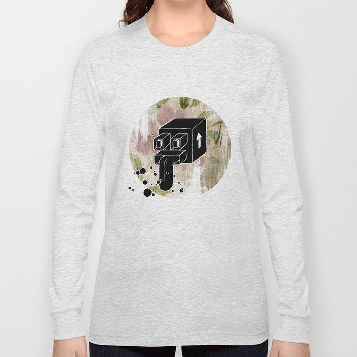 Mystery Xmas Exchange No:2 Long Sleeve T-shirt